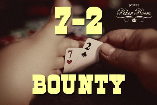 7-2 Bounty