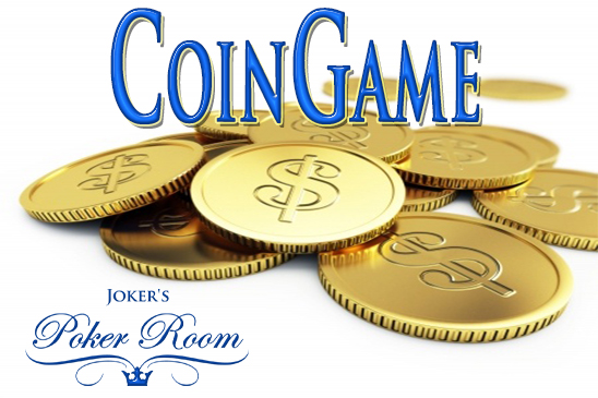 CoinGame