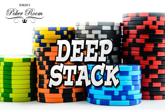 Deep Stack