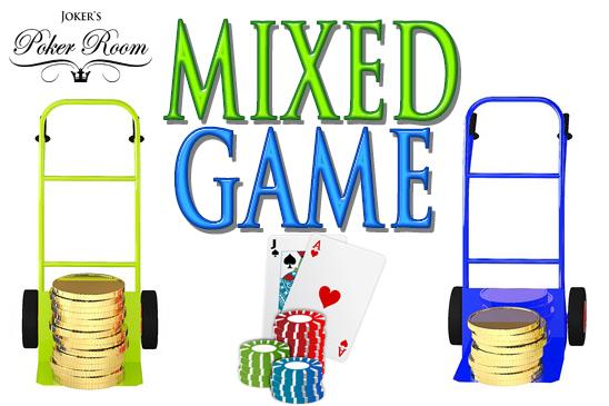 Mixed Game